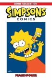 Frauenpower / Simpsons Comic-Kollektion Bd.44