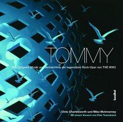 Tommy - Charlesworth, Chris; McInnerney, Mike