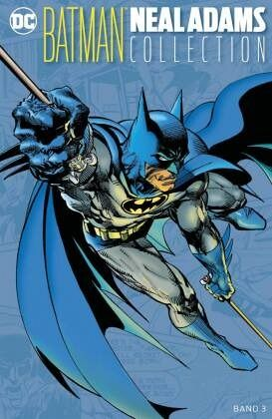 Buch-Reihe Batman: Neal-Adams-Collection