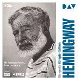 Die große Hörspiel-Edition, 8 Audio-CDs