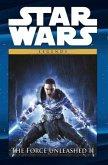 The Force Unleashed II / Star Wars - Comic-Kollektion Bd.80