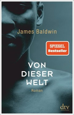 Von dieser Welt - Baldwin, James