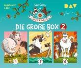 Die Haferhorde - Die große Box