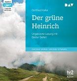 Der grüne Heinrich, 3 MP3-CD