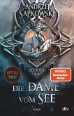 Die Dame vom See / The Witcher Bd.5