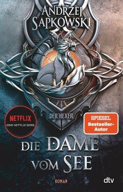 Die Dame vom See / The Witcher Bd.5 - Sapkowski, Andrzej