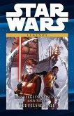 Der vergessene Stamm der Sith: Teufelsspirale / Star Wars - Comic-Kollektion Bd.82
