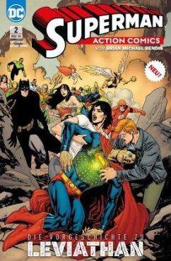 Superman: Action Comics - Bendis, Brian Michael; Epting, Steve; Paquette, Yanick