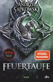 Feuertaufe / The Witcher Bd.3