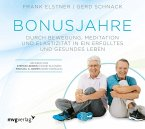 Bonusjahre, 1 Audio-CD
