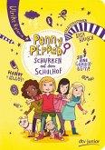 Schurken auf dem Schulhof / Penny Pepper Bd.8