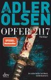 Opfer 2117 / Carl Mørck. Sonderdezernat Q Bd.8