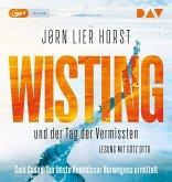Wisting und der Tag der Vermissten / William Wisting - Cold Cases Bd.1 (1 MP3-CD)