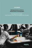Selbstgesteuertes Lernen in teilautonomen Arbeitsgruppen