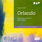 Orlando, 1 MP3-CD