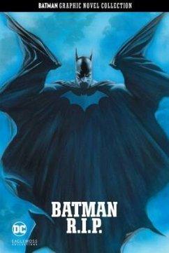 Batman R.I.P. / Batman Graphic Novel Collection Bd.17 - Morrison, Grant; Daniel, Tony S.