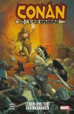 Leben und Tod des Barbaren / Conan der Barbar Bd.1