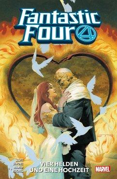 Fantastic Four - Neustart - Slott, Dan;Kuder, Aaron;Hembeck, Fred
