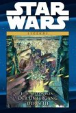 Jedi-Chroniken: Der Untergang der Sith / Star Wars - Comic-Kollektion Bd.83