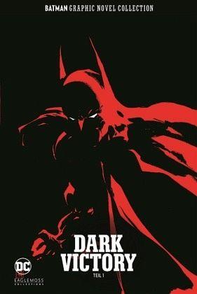 Buch-Reihe Batman Graphic Novel Collection