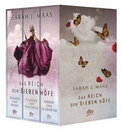Das Reich der sieben Höfe - Maas, Sarah J.