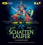 Fuchsfeuer / Bund der Schattenläufer Bd.1 (1 MP3-CD)