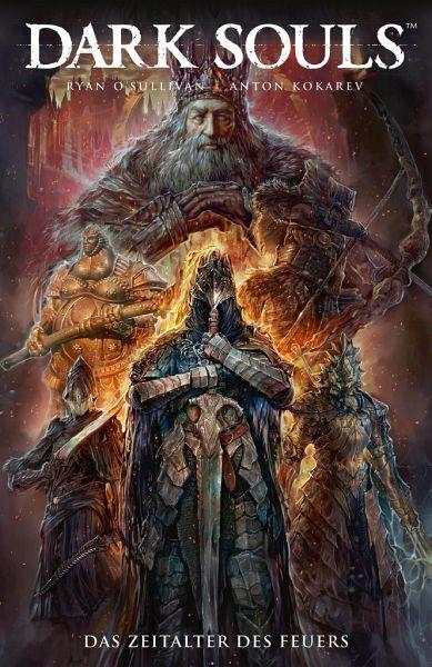 Buch-Reihe Dark Souls