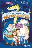 Der wundersame Weltraumzoo Bd.1