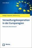 Verwaltungskooperation in der Europaregion