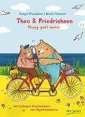 Theo & Friedrichsen - Honig geht immer