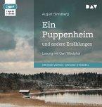 Ein Puppenheim und andere Erzählungen, 1 MP3-CD