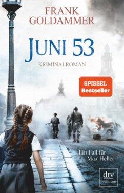 Juni 53 / Max Heller Bd.5 - Goldammer, Frank