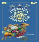 Insel der Hexen / Der Polarbären-Entdeckerclub Bd.2 (1 MP3-CDs)