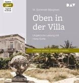Oben in der Villa, 1 MP3-CD
