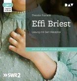 Effi Briest, 1 MP3-CD