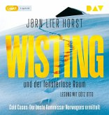 Wisting und der fensterlose Raum / William Wisting - Cold Cases Bd.2 (1 MP3-CD)