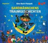 Sandmännchens Traumgeschichten, 2 Audio-CDs