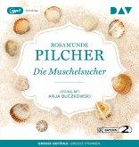 Die Muschelsucher, 2 MP3-CD