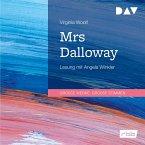 Mrs Dalloway, 1 MP3-CD