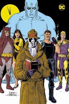 Watchmen Deluxe - Moore, Alan; Gibbons, Dave
