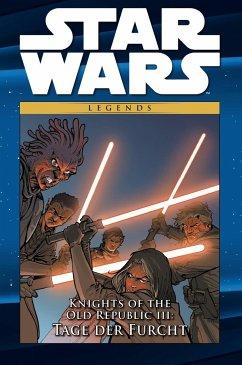 Knights of the Old Republic III: Tage der Furcht / Star Wars - Comic-Kollektion Bd.81 - Miller, John Jackson; Ching, Brian; Weaver, Dustin; Tolibao, Harvey