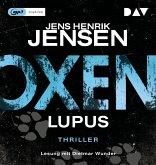 Lupus / Oxen Bd.4 (2 MP3-CDs)
