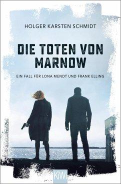 Die Toten von Marnow (eBook, ePUB) - Schmidt, Holger Karsten