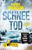 Schneetod / Dark Iceland Bd.5 (eBook, ePUB)