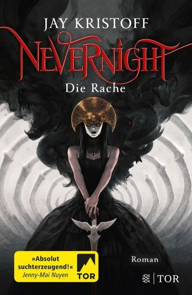 Die Rache / Nevernight Bd.3 (eBook, ePUB)