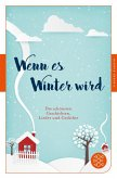 Wenn es Winter wird (eBook, ePUB)
