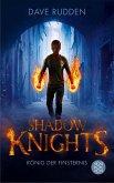 König der Finsternis / Shadow Knights Bd.3 (eBook, ePUB)