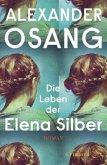 Die Leben der Elena Silber (eBook, ePUB)