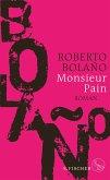 Monsieur Pain (eBook, ePUB)