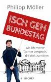 Isch geh Bundestag (eBook, ePUB)